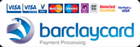Payment processing by Barclaycard's secure ePDQ CPI system