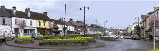 flower delivery irvinestown